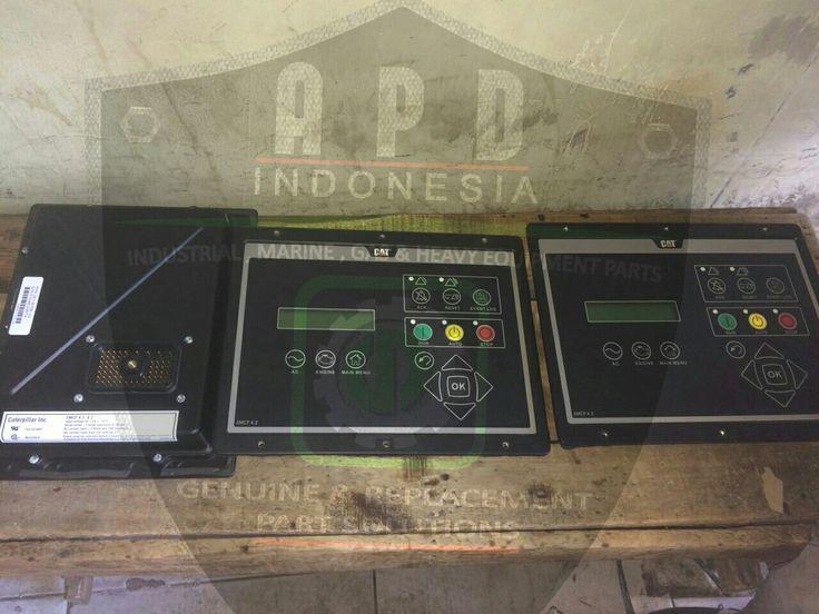 EMCP 4.1 ,4.2 351-8758  CONTROL GP POWER DISPLAY  CATERPILLAR