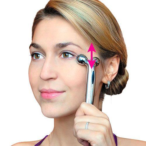 Лафхак от @razverni   Лифтинговый #массажер для лица Venerdi Face - прекрасная форма и полезны й подарок razverni.com