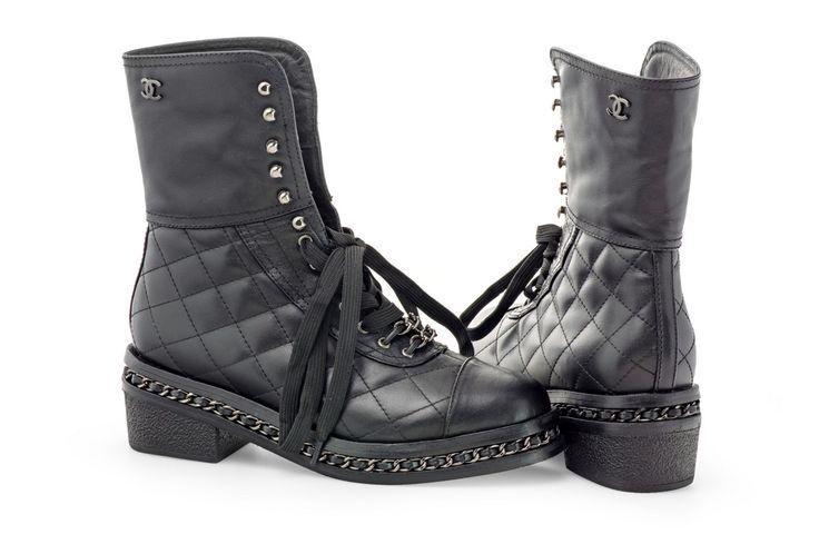 Фотосъемка обуви