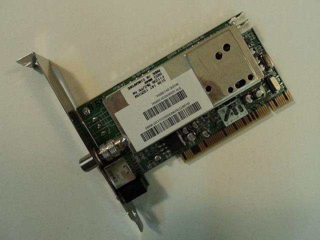 ATI Technologies PCI TV Tuner Video Card 109-68300-21 -- Used