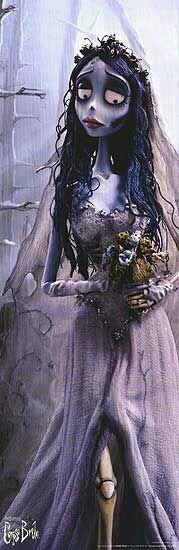 Corpse bride                                                       …