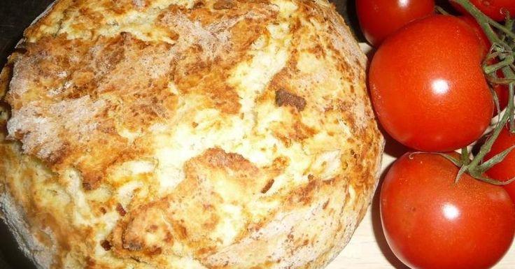 Schnellstes Brot der Welt - laut Enie backt, ein Rezept der Kategorie Brot & Brötchen. Mehr Thermomix ® Rezepte auf www.rezeptwelt.de