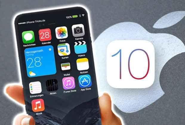 Apple rilascia iOS 10.2 con tante novita` e correzioni, eccovi l'elenco completo e i LINK AL DOWNLOAD Nuovo aggiornamento del sistema operativo mobile di Apple. La casa di Cupertino, infatti, dopo aver inviato cinque versioni in BETA agli sviluppatori, ha appena rilasciato una nuova versione di iOS 1 #apple #ios10