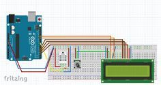Arduino Temperaturmessung: LM35, DHT 11, DHT22 und DS18B20