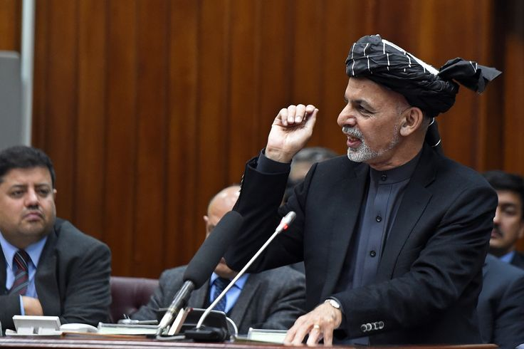 Afghan Cabinet Nominee Convicted In Estonia Withdrawn