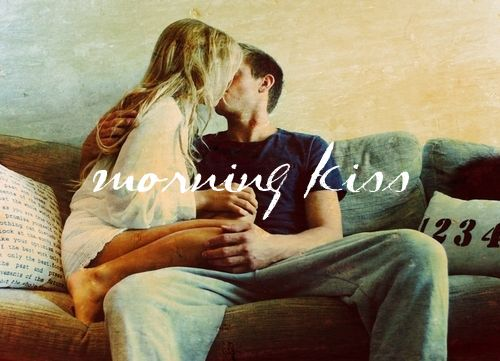Good Morning My Love With Kiss Images : Best morning kisses images on pinterest kiss me