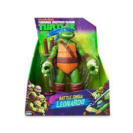Figuras de Tortugas Ninja de 25 cm (4 modelos diferentes). Viene con accesorios.   Más info y compra en: http://www.elosito.com/personajes-peliculas-y-marcas-tortugas/9343-tortugas-ninja-figura-25-cm-4-m-precio-unidad-8001444439830.html