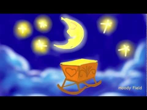 Bedtime Lullaby - Sleeping Baby, Lullaby for Baby, Long version (Moody F...