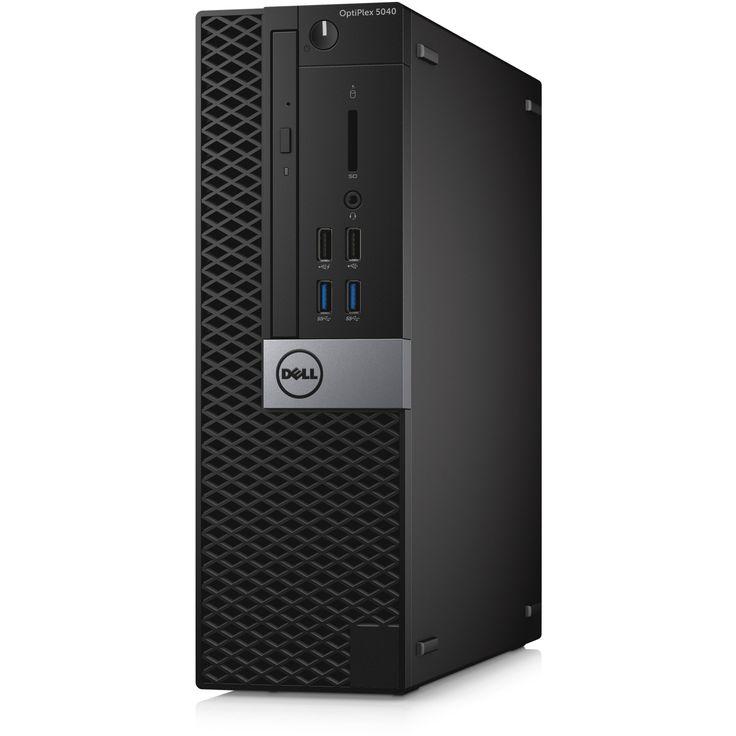 Dell OptiPlex 5040 Desktop Computer - Intel Core i5