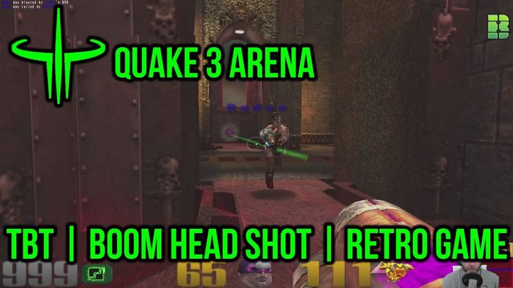 Welcome to the first Throw Back Thursday were I play games on any platform which are now classed as retro. If you have any recommendation let me know in the comments. To day its:  Quake III Arena is a multiplayer-focused first-person shooter video game released in December 1999. The game was developed by id Software and featured music composed by Sonic Mayhem and Front Line Assembly. Quake III Arena is the third game in the Quake series and differs from previous games by excluding a…