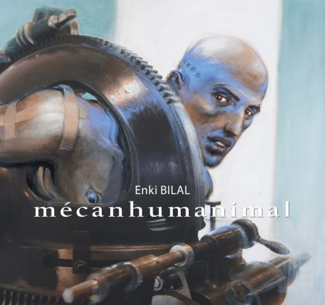Mécanhumanimal! - Le catalogue