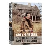 Grey Gardens / The Beales of Grey Gardens (The Criterion Collection) (DVD)By Edith Bouvier Beale
