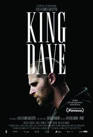Król Dave Poster