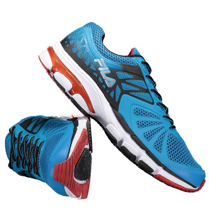 Tênis Fila Pulse 2.0 Azul Somente na FutFanatics você compra agora Tênis Fila Pulse 2.0 Azul por apenas R$ 199.90. Corrida. Por apenas 199.90