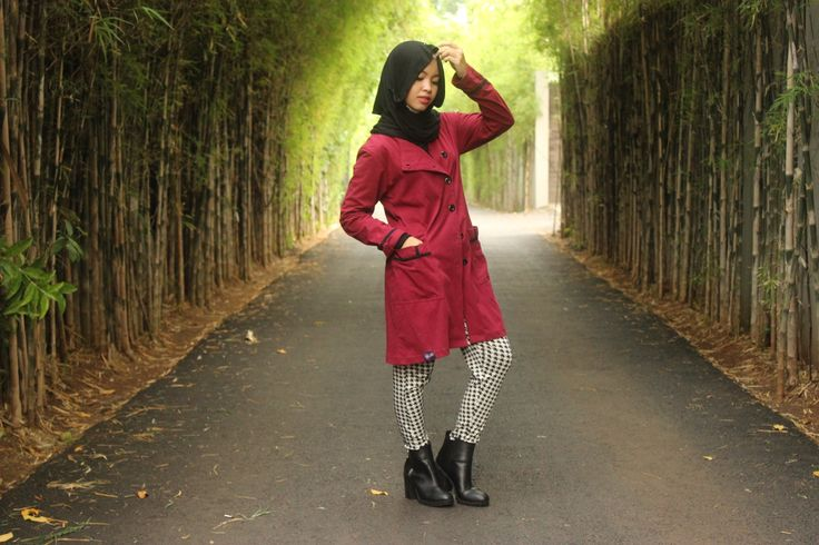 "Foto-foto Rizma Aprilia; Kemang Selatan, Mampang Prapatan - #Bangka, #Jakarta Selatan. Peserta Lomba Foto Mutif 2015 Kategori ""Mutif Fotogenic Contest"" #MutifFotogenicContest #BusanaMuslim #Fashion #FashionMuslim #ModelMutif #FotoModel #MuslimInspiratif #LombaFoto #MuslimahIndonesia"