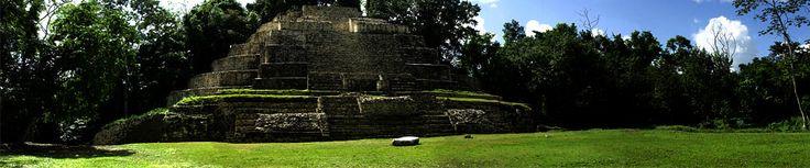 From Caye Caulker - Lamanai Tours || Lamanai Ruins || The Maya City of Lamanai Belize