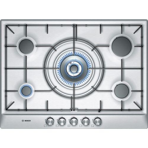 Nos produits - La cuisson - Tables de cuisson - Tables au gaz - PCQ715B80E