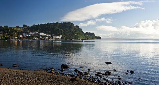Lago Llanquihue se corona como un destino turístico sustentable - Chile Travel
