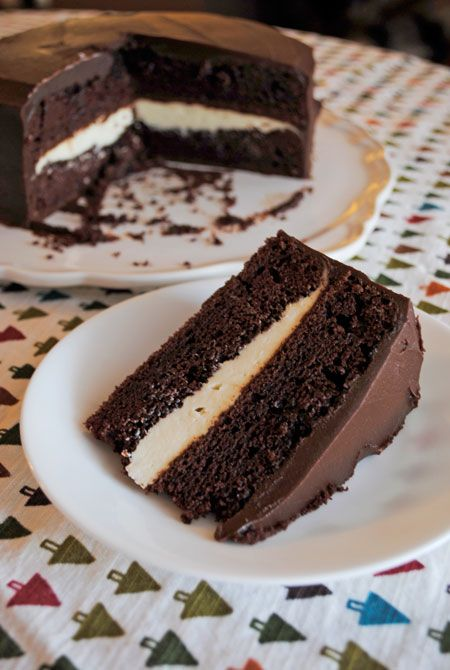 deep dark mocha cake chocolate based chocolate favs cakes chocolate ...