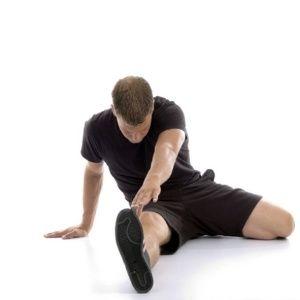 Various Leg Stretches For Leg Flexibility