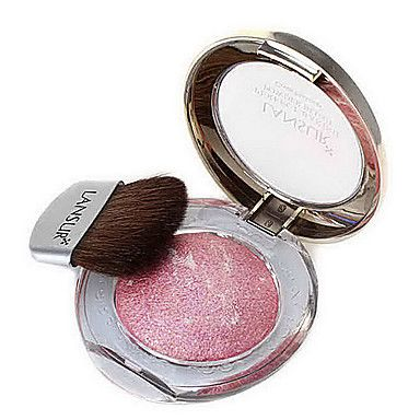 Hot Sale Sweet Shining Makeup Look Blush – USD $ 27.99