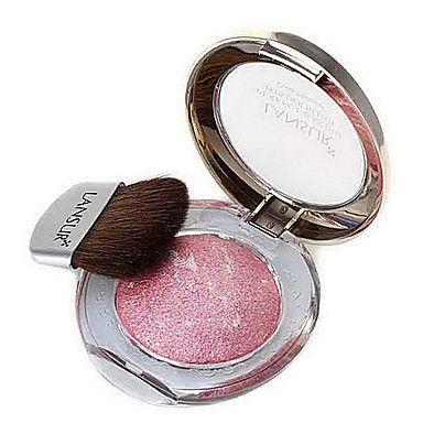 Hot Sale Sweet Shining Makeup Look Blush – USD $ 27.99