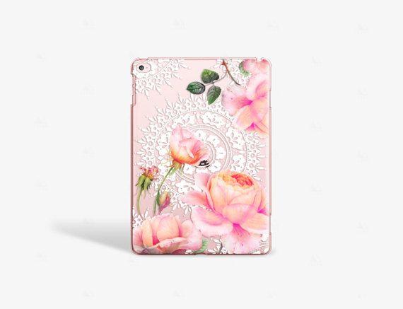 iPad Pro Case iPad Air 2 Case Floral iPad Air 2 Case Wedding iPad Mini 4 Cover Clear iPad Case iPad Pro Cover Floral iPad Mini 4 Case