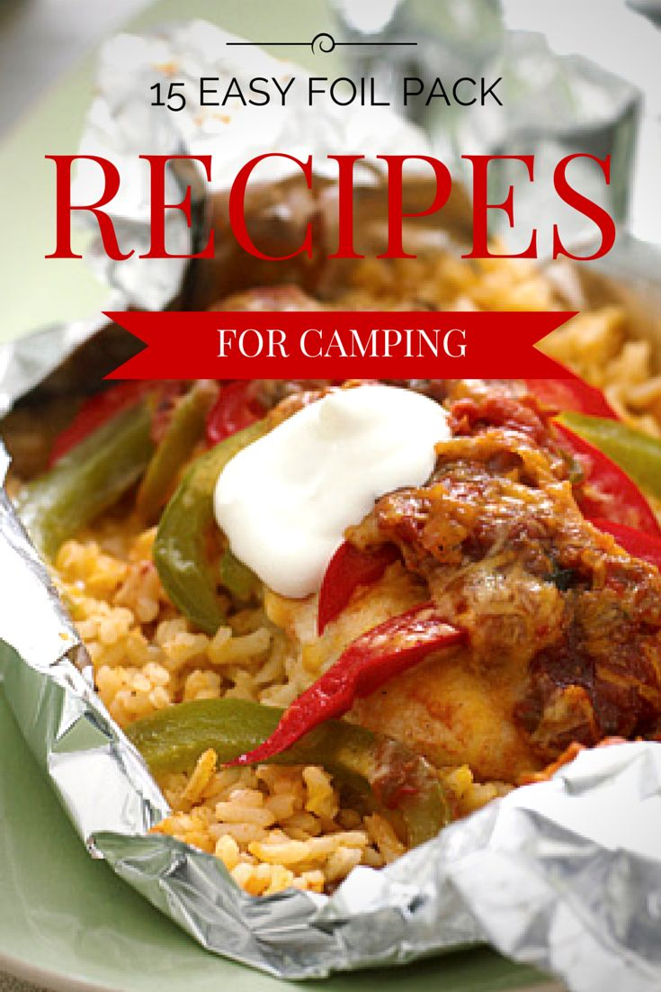 Cook packets of leaves for camping – A beginner's guide and … Become the …   – home cooking hacks
