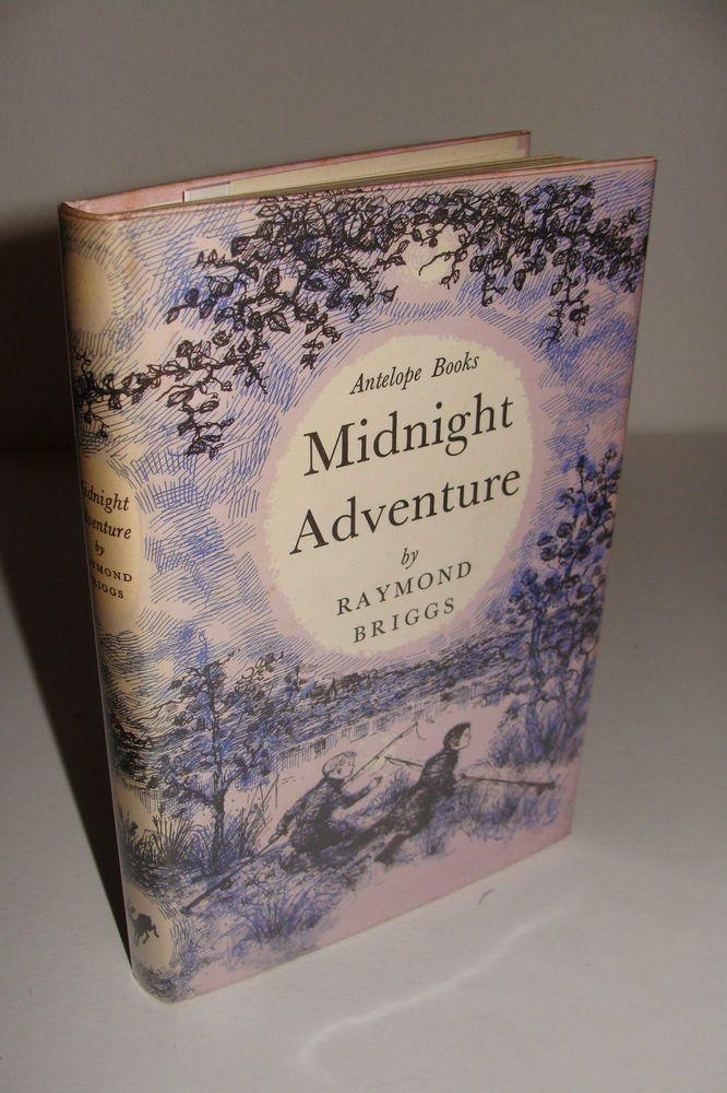 Midnight Adventures 1961