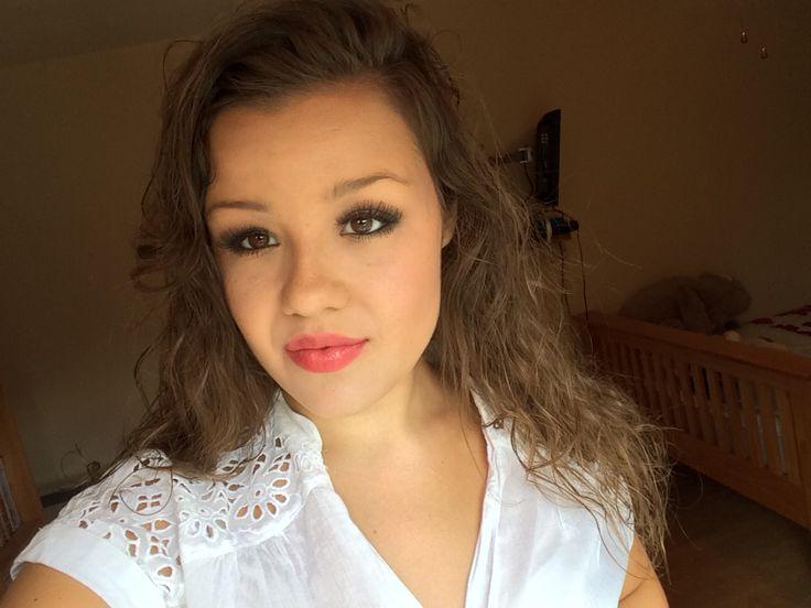 Mac chatterbox lipstick. ❤️