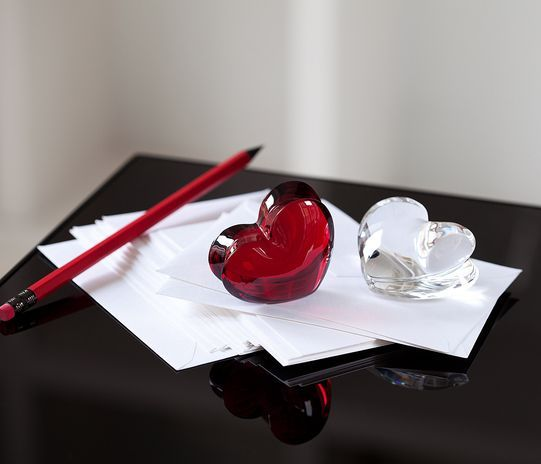 ZINZIN HEART, RED, original