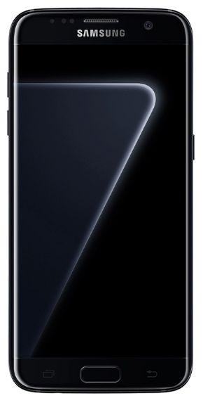 Harga Samsung Galaxy S7 Edge 128 GB Black Pearl 2017