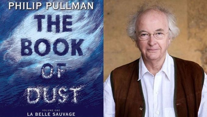 Its Pages House a Living Soul: On Philip Pullman's 'The Book of Dust' Vol. 1