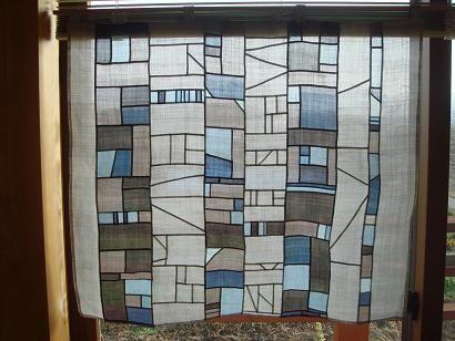 pojagi - korean textile wrapping