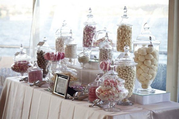 Loving The Lolly Buffets | Wedding Tips & Articles | i-do.com.au