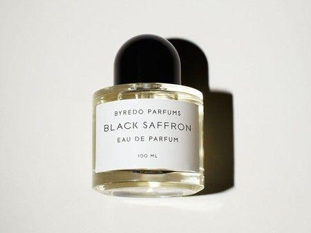 WANT soooo badly.  Black Saffron Perfume.  It smells like angel's breath and honey from the gods. Honestly.