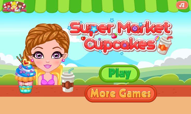Pracujesz w małej budce, która sprzedaje muffinki. Czy jesteś w stanie obsłużyć klientów, którzy chcą kupić słodkości? http://www.ubieranki.eu/gry/3831/pyszne-muffinki.html