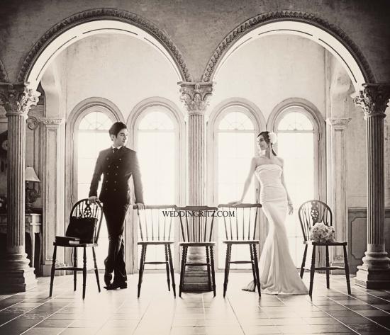 Korea Pre-Wedding Photo - WeddingRitz » Korea wedding photographer - NADA Studio