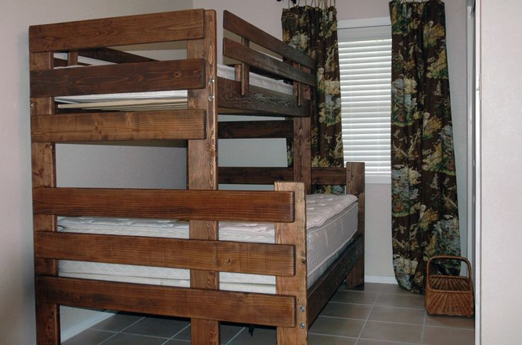 Bunk Bed Designs 24 Photos Gallery