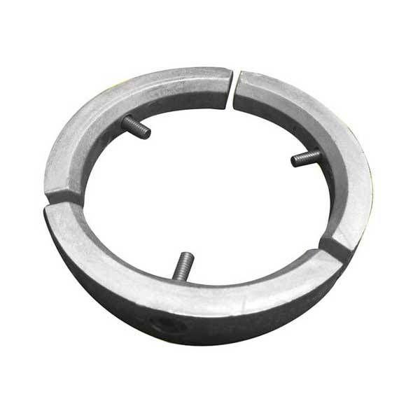 Volvo Penta 3-Piece Collar Propeller Zinc Anode $29.95