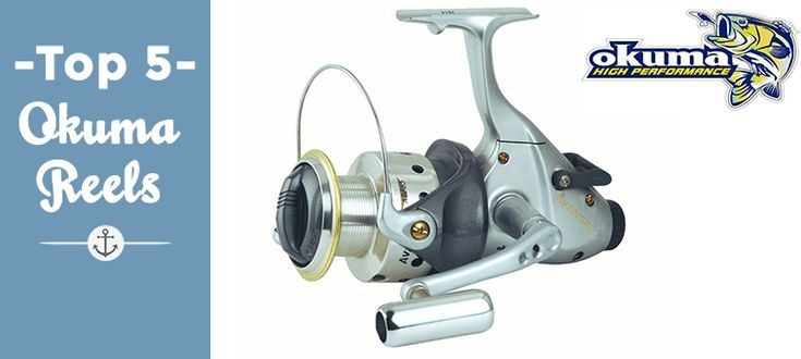 Read our newest article Best Okuma Fishing Reels in 2016 on http://ift.tt/2fxXS24