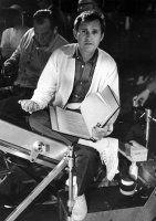 Norman Jewison, Director