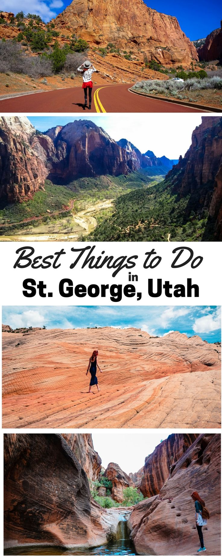 Top Things to do in St. George, Utah