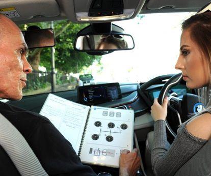 Đào tạo lái xe