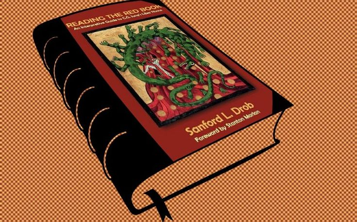 Sanford L. Drob – Reading The Red Book: An Interpretive Guide to C.G. Jung's Liber Novus