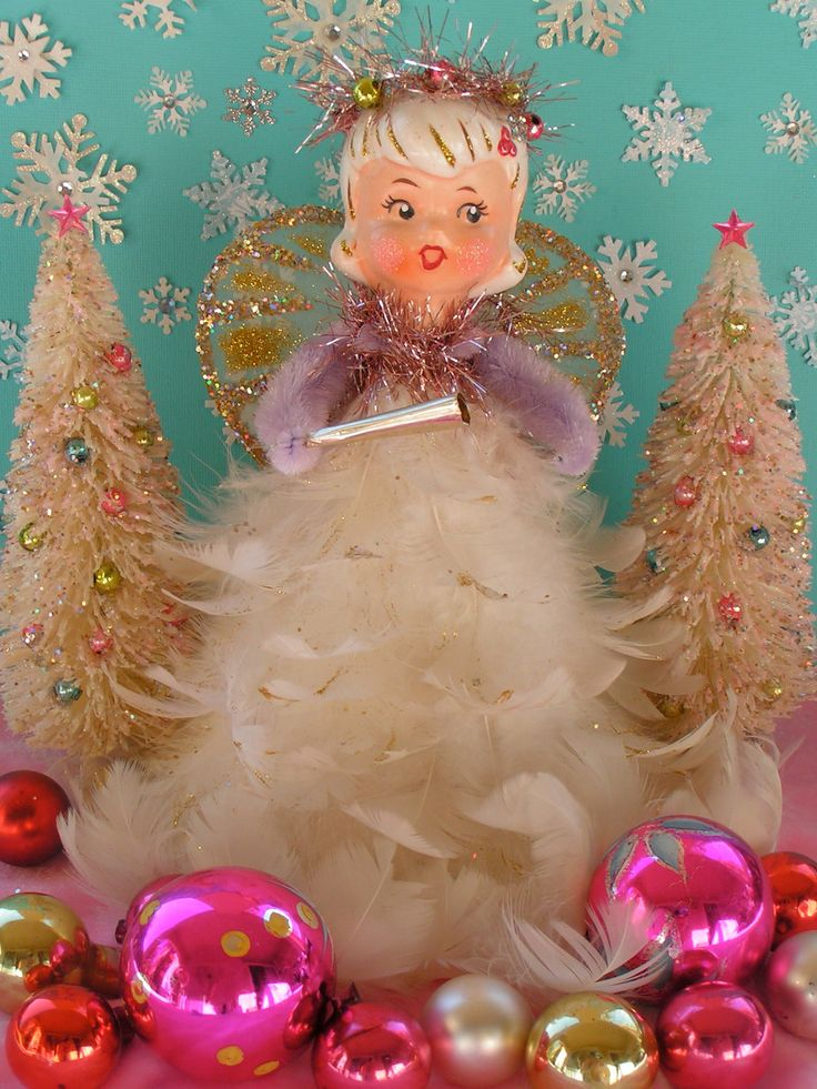 73 best We wish you a kitschy Christmas images on Pinterest | Retro ...