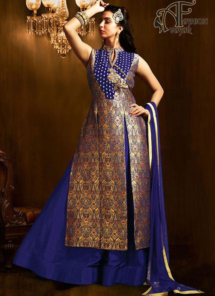 Readymade Salwar Suits Online India
