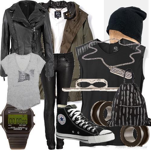 fancy outfit rock star lyrics