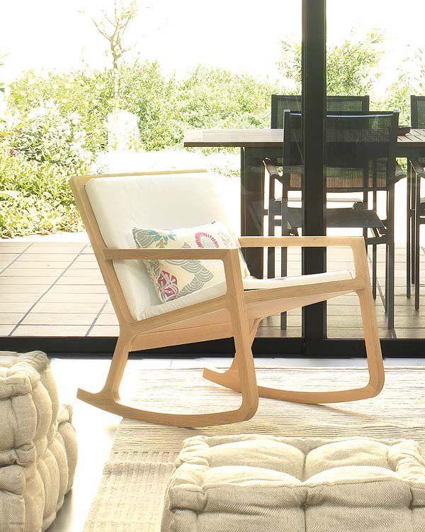 M s de 25 ideas incre bles sobre sillas mecedoras en - Sillas de porche ...