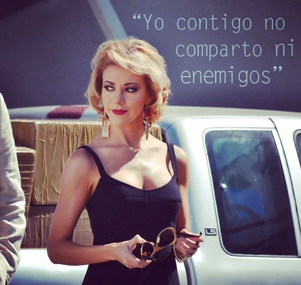 Monica Robles
